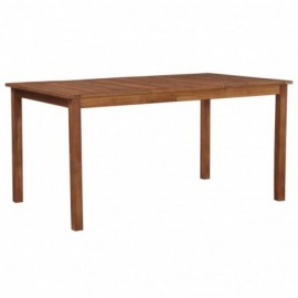 Table de jardin acacia...