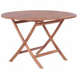 Table pliable de jardin...