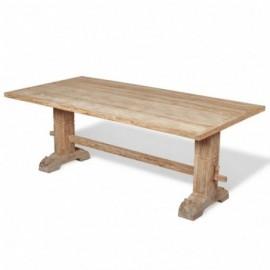 Table salle à manger teck...