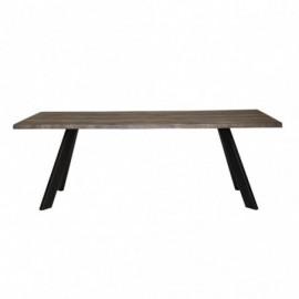 Table Raw Bloomingville en...