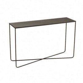 Console Rectangulaire Metal...