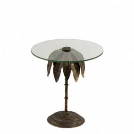 Table Gigogne Arbre Verre...