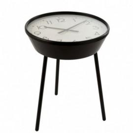 Table Gigogne Horloge Metal...