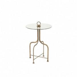 Table Gigogne Ronde Metal...