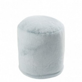 Pouf Cutie Rond Polyester...
