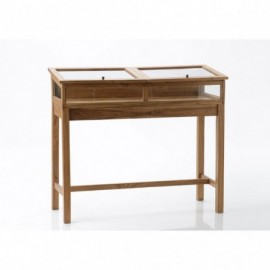 Table Console 2 Tiroirs...