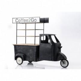 Coffee 2 Go Tuktuk Mobile...