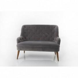 Sofa Scandinave Eddy 2...