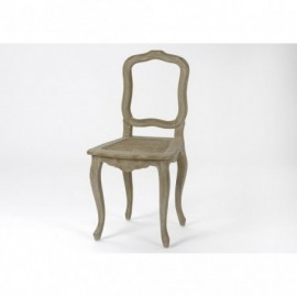 Chaise Pieds Baroque En...