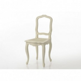 Chaise Pieds Baroque Kit...