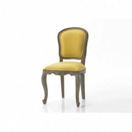 Chaise Baroque John Couleur...