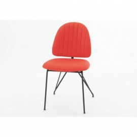 Chaise Rouge Stockholm...