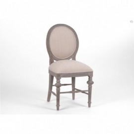 Chaise Taupe Code T44 En...