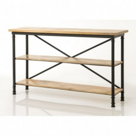 Table Console Auguste 2...
