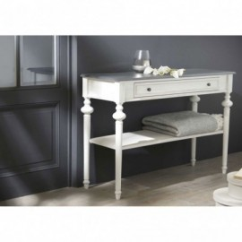 Table Console Double Kit...