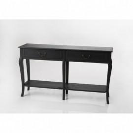 Table Console Baroque Seine...