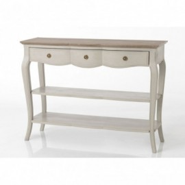 Table Console Baroque Maddy...