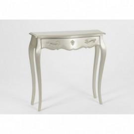 Console Kit Murano Silver...