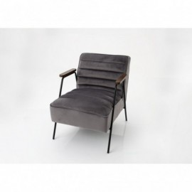 Fauteuil Hutch Style...