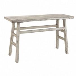 Table console ibiza en bois...