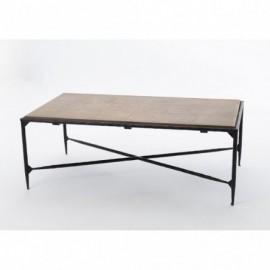 Table Basse En Métal...