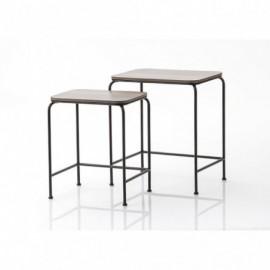 Tables Basses Atelier Lot...