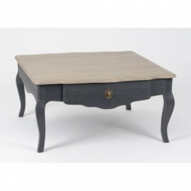 Table Basse Rectangle Kit...