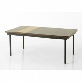 Table Basse Doux Luxe Forme...