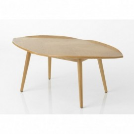 Table Basse Scandinave Sous...