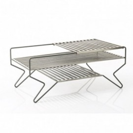 Table Basse Grille...
