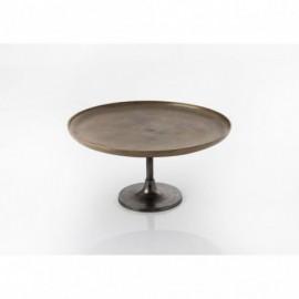 Table Basse En Cuivre Jaune...