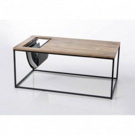 Table Basse Rectangle Style...