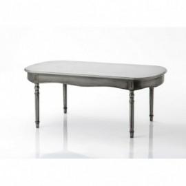 Table Basse Médaillon En...