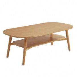 Table Basse En Bois Marcel
