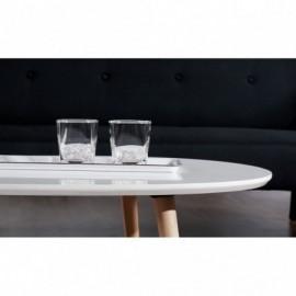 Table basse STONE - laqué...
