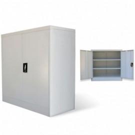 Armoire de bureau avec 2...