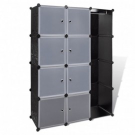 Armoire modulaire 9...