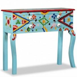 Table console Bois de...
