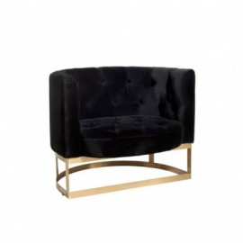 Fauteuil boutons wilson...