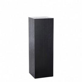 Selette socle carré en bois...