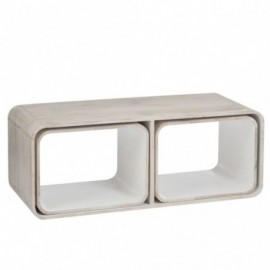 Table basse modulable 3...