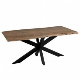 Table basse en bois...