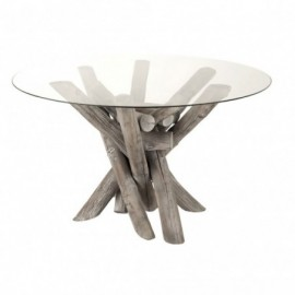Table basse Table ronde...