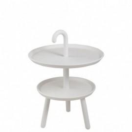Table d'appoint 2 plateaux...