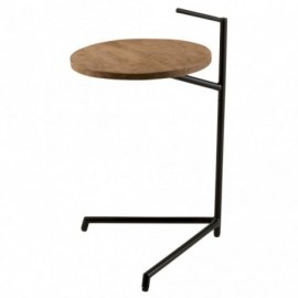 Table d'appoint bistrot...
