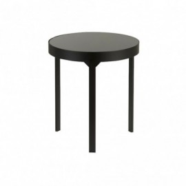 Table d'appoint ronde métal...