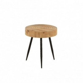Table d'appoint style...