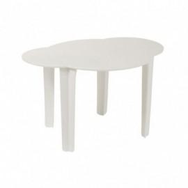 Table pour enfant nuage...