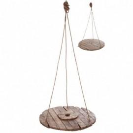 Table suspendue ronde en...