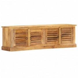 Banc de rangerment en bois...